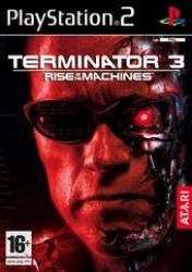 Cover Terminator 3: Rise of the Machines