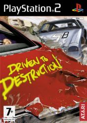 Cover Test Drive: Eve of Destruction