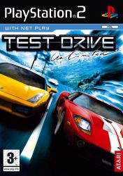 Cover Test Drive Unlimited