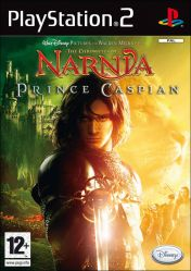 Cover The Chronicles of Narnia: Prince Caspian