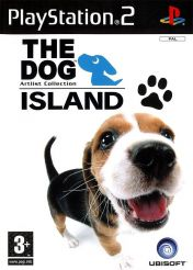 Cover The Dog Island