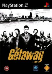 Cover The Getaway