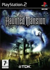 Cover The Haunted Mansion