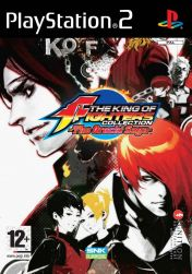 Cover The King of Fighters Collection: The Orochi Saga (PS2)