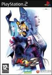 Cover The King of Fighters: Maximum Impact 2