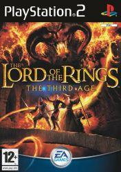 Cover The Lord of the Rings: The Third Age