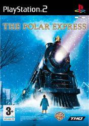 Cover The Polar Express