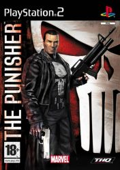 Cover The Punisher