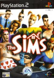Cover The Sims