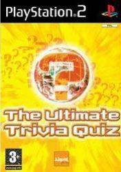 Cover The Ultimate Trivia Quiz