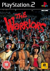 Cover The Warriors (PS2)