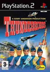 Cover Thunderbirds