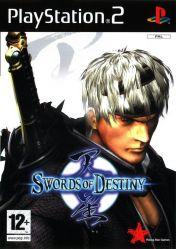 Cover Tian Xing: Swords of Destiny (PS2)