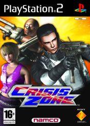 Cover Time Crisis: Crisis Zone