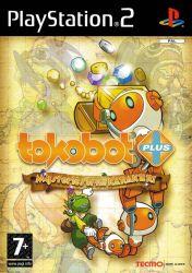 Cover Tokobot Plus: Mysteries of the Karakuri
