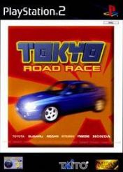 Cover Tokyo Road Race