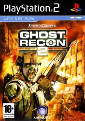 Cover Tom Clancy's Ghost Recon 2