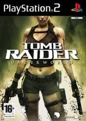 Cover Tomb Raider: Underworld