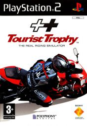 Cover Tourist Trophy