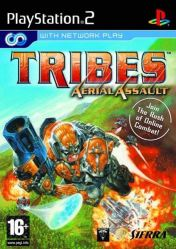 Cover Tribes Aerial Assault