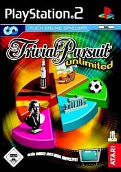 Cover Trivial Pursuit Unlimited