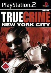 Cover True Crime: New York City