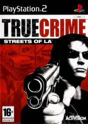 Cover True Crime: Streets of LA