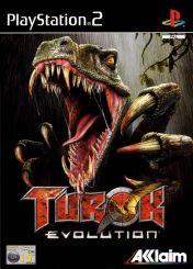 Cover Turok: Evolution