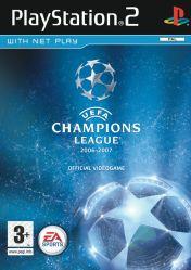 Cover UEFA Champions League 2006-2007