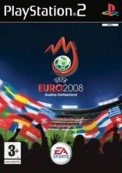 Cover UEFA EURO 2008