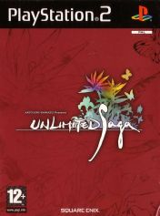 Cover Unlimited Saga