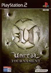 Cover Unreal Tournament