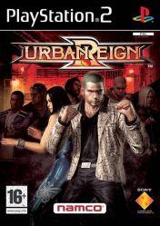 Cover Urban Reign