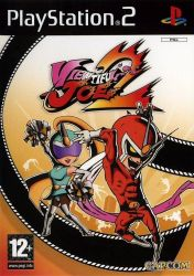 Cover Viewtiful Joe 2