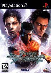 Cover Virtua Fighter 4: Evolution