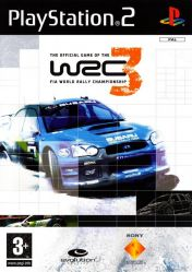 Cover WRC 3