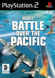 Cover WWII: Battle Over The Pacific