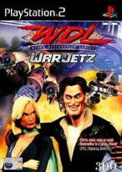 Cover WarJetz