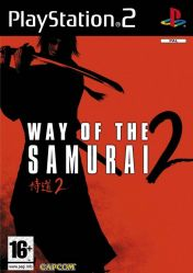 Cover Way of the Samurai 2