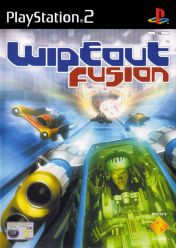 Cover Wipeout Fusion