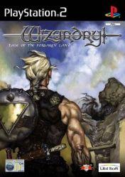 Cover Wizardry: Tale of the Forsaken Land
