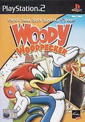 Cover Woody Woodpecker: Escape from Buzz Buzzard Park
