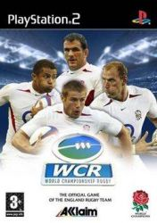 Cover World Championship Rugby