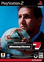 Cover World Soccer Winning Eleven 7