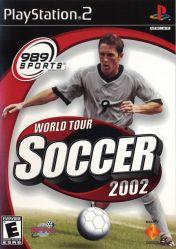 Cover World Tour Soccer 2002