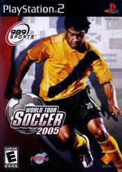 Cover World Tour Soccer 2005