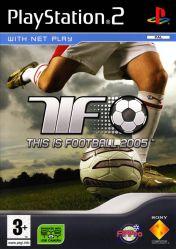 Cover World Tour Soccer 2006