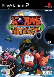 Cover Worms Blast