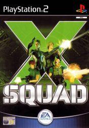 Cover X-Squad