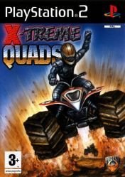 Cover X-treme Quads